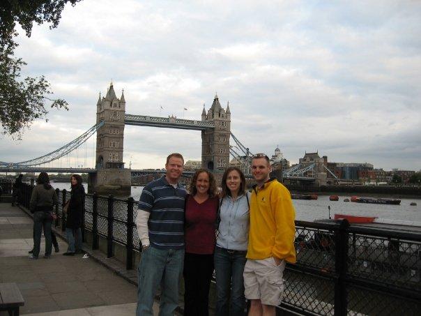 Michelle Holm London Bridge London, England