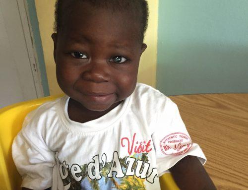 Haiti visit-2015