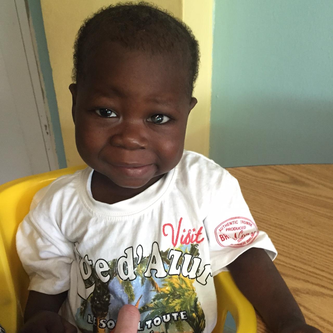 Haiti 2015-visit
