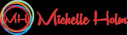 Michelle Holm Logo