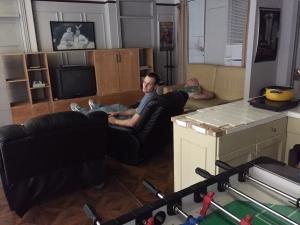 Joey's Apartment Beijing, China