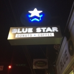 Blue Star Donuts Portland, Oregon