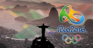 Rio 2016 Olympic Christ the Redeemer