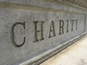 charities